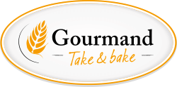 Gourmand logo