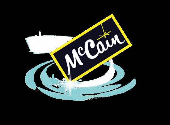 Lorimex McCain logo