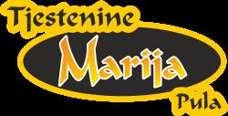 Tjestenine Marija logo